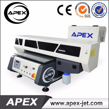 Digital UV4060 Flatbed Printer for Sale Print Shop Using Printers
