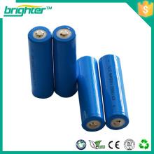 3.7v 2200mah 18650 bateria super capacitor 18650