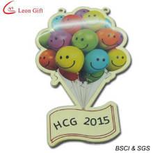 Medalha de impressão personalizada barata para presente da lembrança (LM1254)