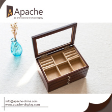 Top Quality for Jewelry Counter Display high quality Jewelry Presentation Box export to Christmas Island Wholesale