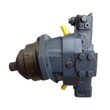 Rexroth A6VE 28 55 80 107 160 A6VE28HZ1 / 63W-VAL020B motor hidráulico de deslocamento variável A6VE160EP2D / 63W-VZL010HB