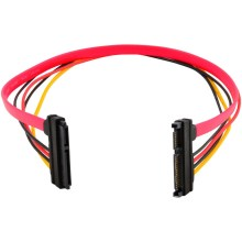 SATA HDD Extension Cable Data Wiring Harness