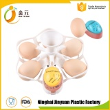 Popular for the market new style factory supply boiling egg tray boiled egg poacher