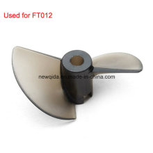 FT012 RC Racing Rotor Boat Spare Parts Screw Propeller