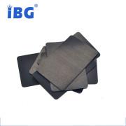 Black Rubber Floor Mat Gasket