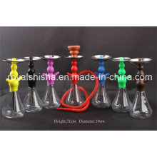 Wholesale Popular Portable Hookah Furniture Small Plastic Shisha