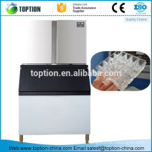 China big ice cube maker ice block making machine