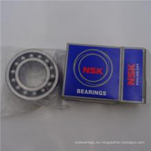 Rodamiento de bolitas NSK 2207 del proveedor de rodamientos de China