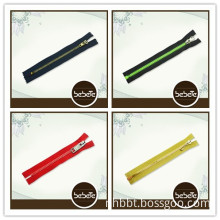 Multifunctional price jeans metal zippers made in China