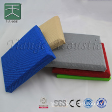 Sound Absorption Embossed Deco Fabric Panel