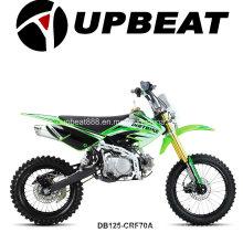 Upbeat 125cc Dirt Bike 125cc Pit Bike with Headlight
