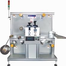 Etiqueta de papel e filmes cortadora rotativa (MQ-R-2)