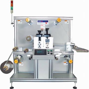 Étiquette en papier et Films Découpeuse rotative (MQ-R-2)