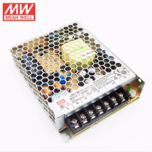 meanwell new product 100W 12vdc power supply LRS-100-12 SMPS