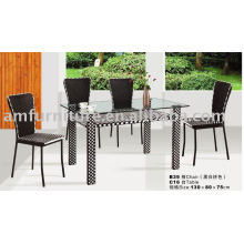 2012 bestselling modern rattan outdoor furniture