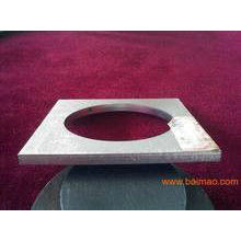 201 Stainless Steel Plasma Cutting For Engineering , Decoration Material