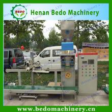 máquina de embalagem da pelota da serragem & 008613938477262