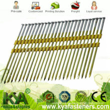 Heavy Duty Plastic Strip Nails