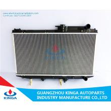 Car Auto Part Aluminum for Toyota Radiator for OEM 16400-62020