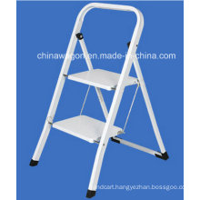 Factory Outlets Center Light Weight and Hot-Selling Two Step Ladder T38