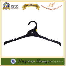 Popular Garment Hanger Plastic Hanger for Gown