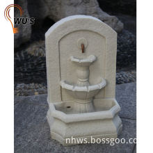 Best Selling factory directly european marble fountain square garden