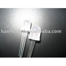 Polychrome avec 4 jambes LED (cathode commune)