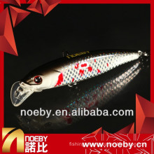 NOEBY 60mm 11g hard lure fishing lure crank artifical bait