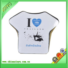 Promotion Printing Cotton Compressed T Shirt