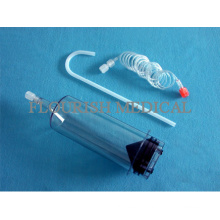 CT Medtron Accutron 200ml Injector Syringes