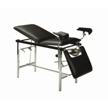 Stainless Steel Mechanical Gynecological Examination Table (XH-G-3C)