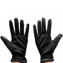 Высокое качество легкий микрофибры перчатки