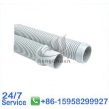 Durable Layflat Standard Hose With Moulded Cuffs Pool Vacuum Hoses - T432