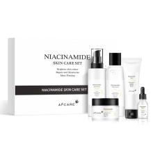 Nicotinamide Whitening Skincare Set Anti-Aging and Anti-Aging Skin Care Kit