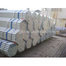 tube d'échafaudage en aluminium