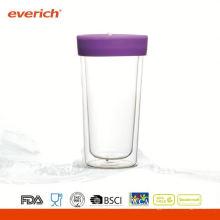 Manches de protection populaires en verre