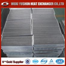 Aluminium Plate & Bar Radiator Core