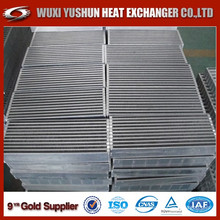 High Performance of bar and plate Auto Brazed Intercooler Core