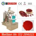 Ganze Pflanze Chili Powder Produktionslinie für Indien 01