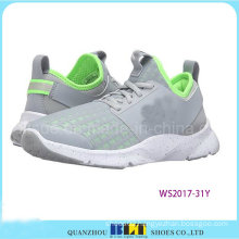 Women′s Athletic Endurance Running Style Sport Shoes