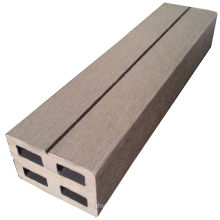 61*41mm Wood Plastic Composite Joist with CE, Fsg SGS, Certificate