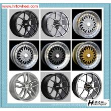 Различные размеры реплик BBS колес BBS диски