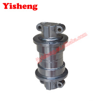 Excavator supporting track roller for CAT320CL CAT320BL CAT320DL undercarriage parts