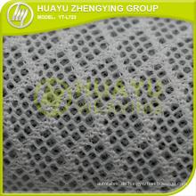 YT-L723 100 Polyester Tricot 3D Luft Sandwich Mesh Stoff für Taschen