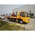 JAC 120HP 3 Ton Towing Trucks