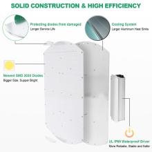 Energy Saving Dimmable LED Grow Light Quantum 360w