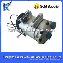 FOR AUDI 6PKcar air conditioner ac compressor pulley