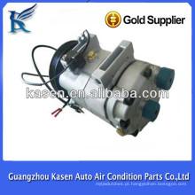 FOR AUDI 6PKcar ar condicionado compressor polia a