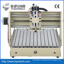Advertising Cutting Engraving Mini CNC Advertising Engraving CNC Router