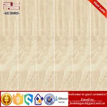 hots Verkauf Produkt 1800x900mm rustikal glasierte dünne Keramikfliesen für die Wand
